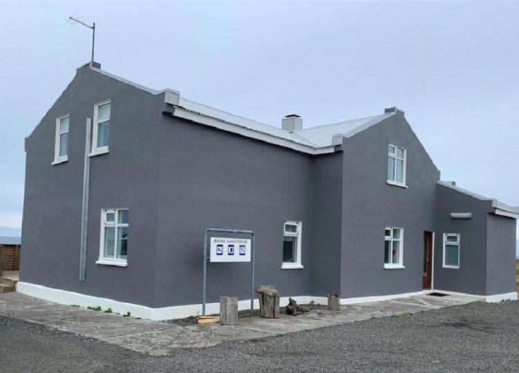 Básar - Guesthouse