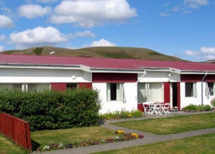 Eldá - Mývatn Guesthouse