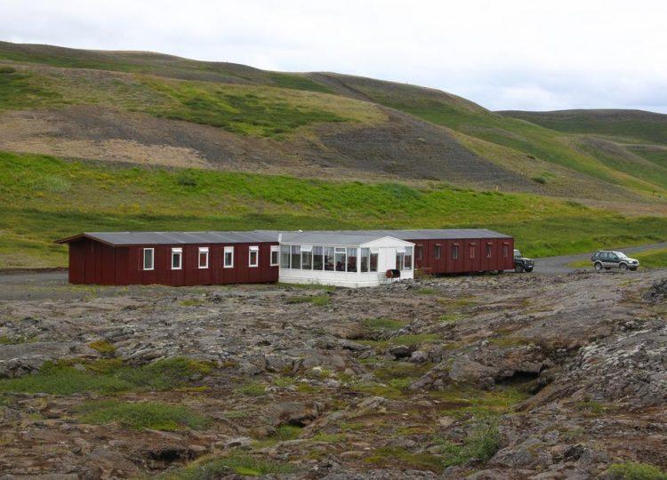 Hlíð - Guesthouse