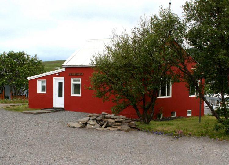 Höfði Guesthouse