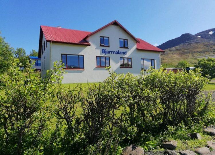 Bjarmaland - Guesthouse