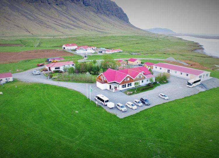 Gerði Guesthouse