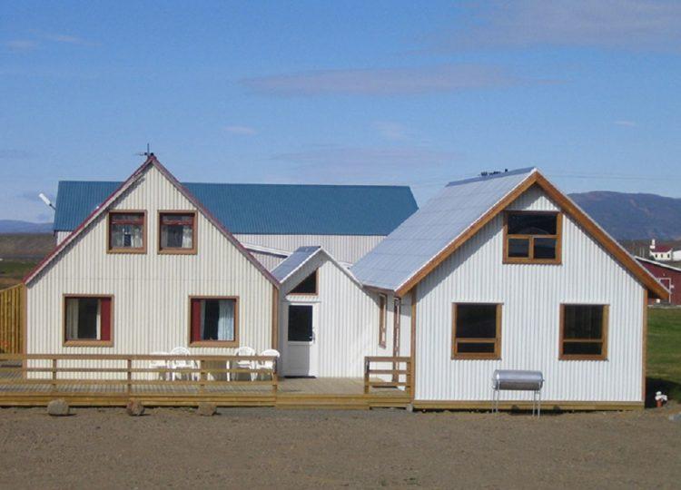 Þurranes Guesthouse