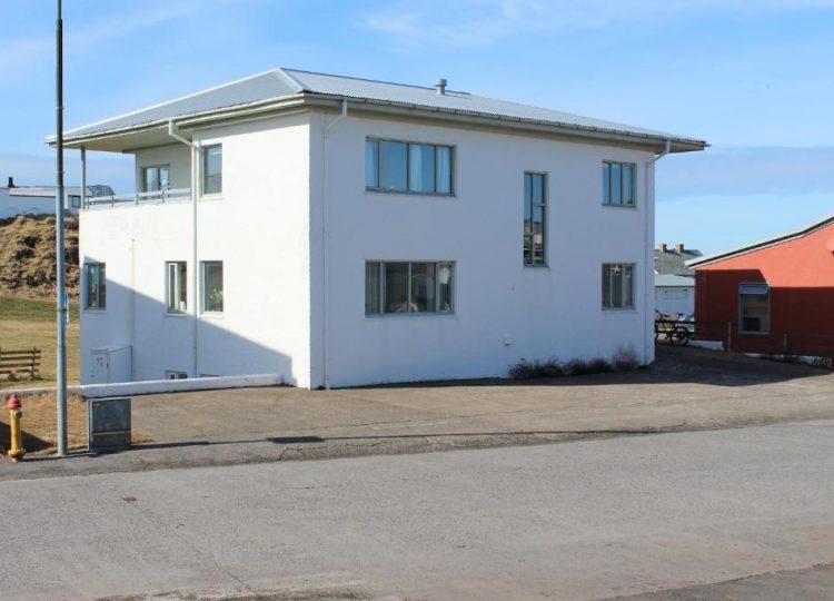 Hótel Breiðafjörður