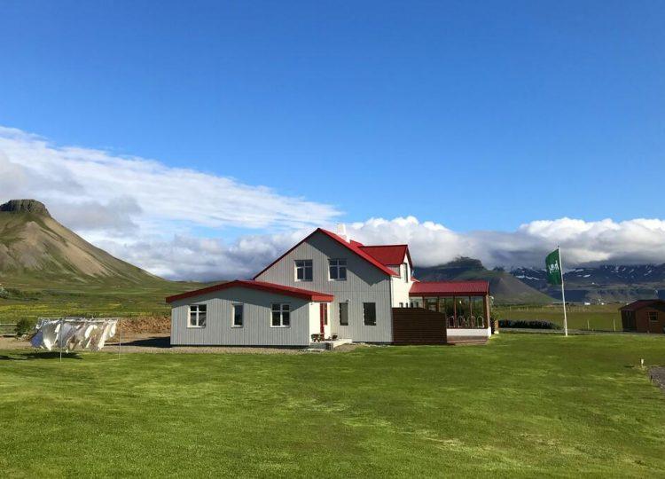 Sudur-Bár Guesthouse