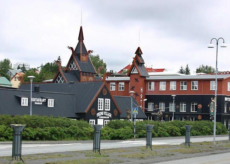 Hótel Viking